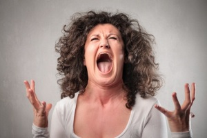 mother-shouting